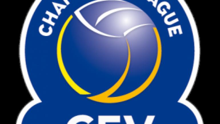 "Liga Mistrzów CEV. PGE Skra Bełchatów – S.C.M.""U"" CRAIOVA"