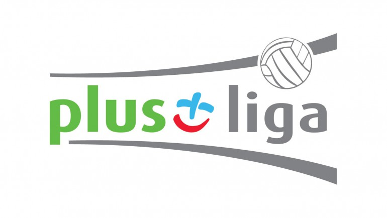 Plus Liga. PGE Skra – Resovia Rzeszów