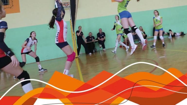 Międzynarodowy Turniej Piłki Siatkowej Kobiet