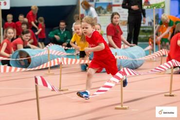 Mistrzostwa małych sportowców