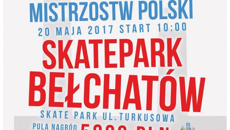 I Przystanek Eliminacji Mistrzostw Polski – Bełchatów