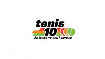 """Turniej """"Tenis 10"""" w tenisie ziemnym"""