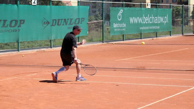 Niespodzianka w tenisowym Grand Prix