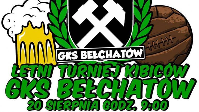 Letni Turniej Kibiców GKS Bełchatów