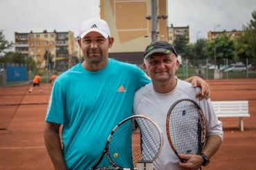 Poznaliśmy tenisowych mastersów