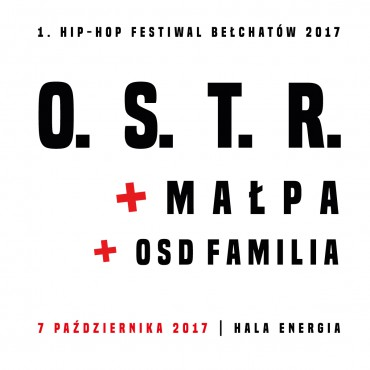 1. Hip-Hop Festiwal już w sobotę
