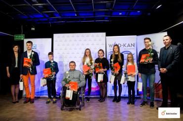 Najlepsi sportowcy z Nagrodą Prezydent Bełchatowa
