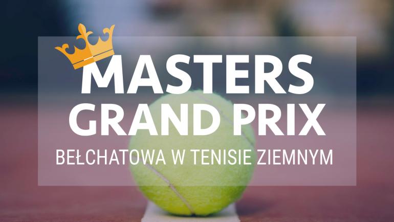 Turniej Masters Grand Prix Bełchatowa w tenisie ziemnym