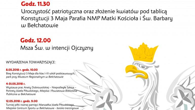 Turniej szachowy z okazji uchwalenia Konstytucji 3-go Maja