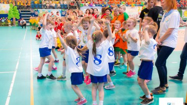 XXVII Igrzyska Przedszkolaków