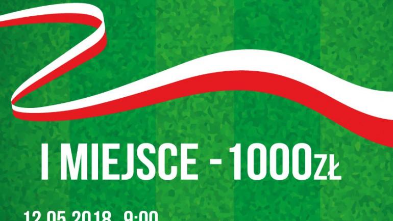 """Turniej piłki nożnej """"Ku pamięci Marszałka Piłsudskiego"""""""
