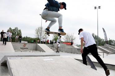 Bełchatowski skateboarding