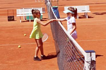 Mistrzostwa dla dzieci