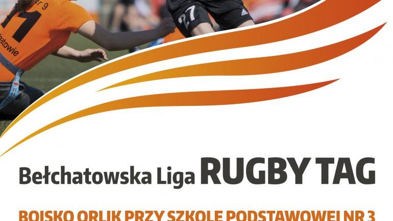 Turniej Bełchatowskiej Ligi Rugby Tag