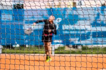 Poznaliśmy najlepszych tenisistów Bełchatowa