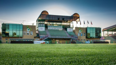 90 – lecie piłki nożnej w Bełchatowie