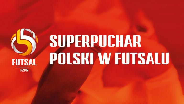 Superpuchar Polski w futsalu
