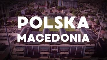 Bilety na mecz z Macedonią