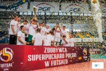 Superpuchar Polski dla Rekordu