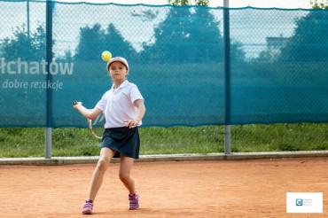 Tenisowo na dzień dziecka