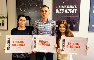 Triada Bełchatowska 2019 podsumowana