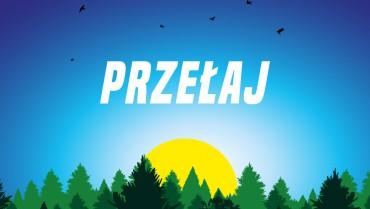 """""""Piątka Przez Las"""" – Bieg Przełajowy na 5 km"""