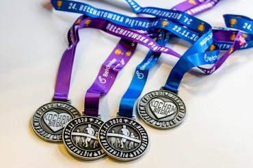 Trenujemy na medal