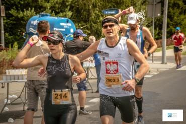 LOTTO Triathlon Energy ponownie w naszym mieście