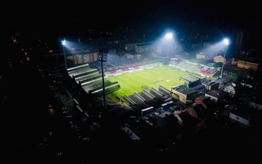 Oświadczenie ws. awarii instalacji elektrycznej na Stadionie Miejskim