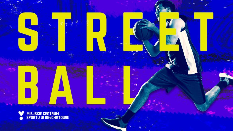 Streetball Bełchatów 2021