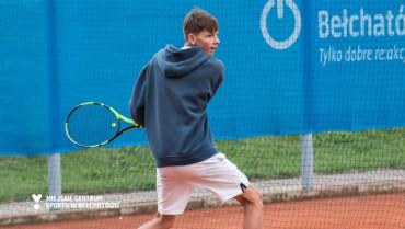 II Turniej Grand Prix Bełchatowa w tenisie ziemnym